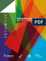 Trendbuch Energiekommunikation