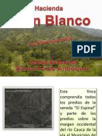 Hacienda Juan Blanco Una Historia Que Contar