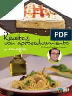 Cocina de Sergio