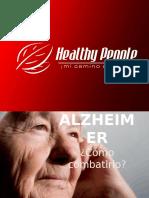 Sep 2 - Alzheimer Cómo Combatirlo