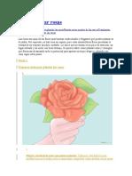 Cómo Plantar Rosas
