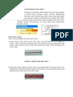 Resume 5 - Fiber Optik