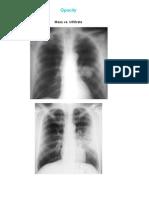 Radiology - Part 1 Anatomy