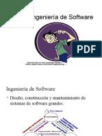Ingenieria de Software I