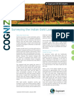 Surveying the Indian Gold Loan Market