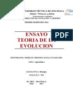 Ensayo Cristina Naula