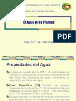 El Agua y las Plantas.pptx