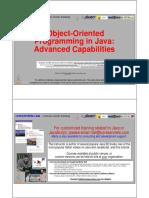 05 Java OOP Advanced
