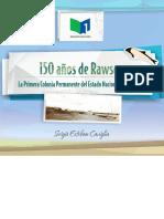 150 Anios Rawson