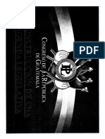 Resumen de Iniciativas de Ley Pendientes Presentadas Por Jefes de Bloque Junio 2012