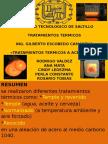 Final Tratamientos Termicos Presentacion