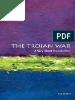 The Trojan War_ A Very Short Introduction-Oxford University Press (2013).pdf