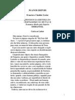 Chico Xavier - Livro 011 - Ano 1940 - 50 Anos Depois.pdf
