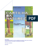 Chico Xavier - Livro 018 - Ano 1944 - Cartilha da Natureza.pdf