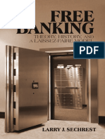 Free Banking Theory, History, And a Laissez-Faire Model_2
