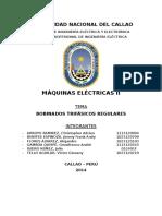 MAQUINAS ELECTRICAS II - BOBINADOS.docx