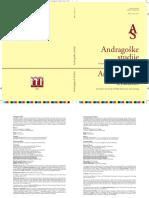 Andragoske Studije 2010-1
