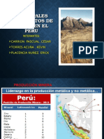 Yacimientos de Cobre en El Peru.doc