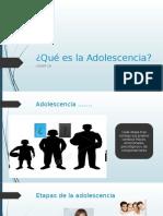Adolescencia, cambios fisicos, psicologicos, emocionales,