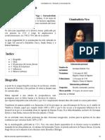 Giambattista Vico - Wikipedia, La Enciclopedia Libre