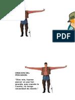 Oracion Del Pescador