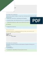 Examen Parcial Derecho Comercial