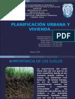 Diapositivas. Tema #8. Planificación Urbana y Vivienda.ppt