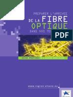 Préparer l'arrivée de la fibre optique dans vos territoires - Guide pratique à l'usage des élus