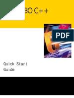 Turbo C++ Quick Start Guide