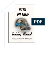 IRCHA PIT Crew Manual-Gaui Final 2.2