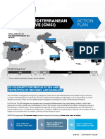 UNHCR ACTION PLAN