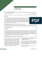 La etnobotánica mexicana