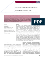 Biotyping of cultivable lactic acid bacteria isolated from donkey milk.pdf