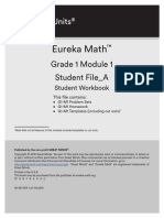 Module 1 Student Workbook
