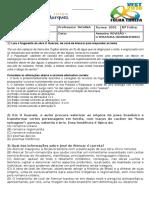 Folha Tarefa p7 3001