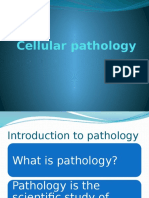 Cellular Pathology