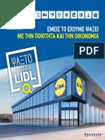 Psaksto Sta Lidl