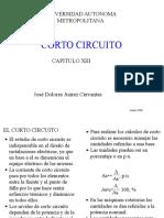 CORTOCIRCUITO_XIII
