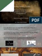 Unidad 3 Entre Machetes y Fusiles - Esteban Higuita