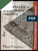 Introduccion a La Psicologia Cognitiva -Carretero Mario.pdf