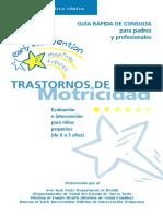 Guia de Motricidad Para Deglucion (1)