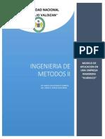 Libro Metodos y Estudio Del Trabajo