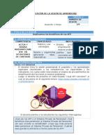 MAT - U4 - 2do Grado - Sesion 05.docx