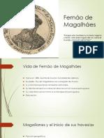 Unidad 2 Fernando de Magallanes - Katerine Arcila