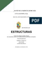 Apuntes Estructuras