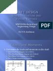 Shaft Design - Overheads.pdf