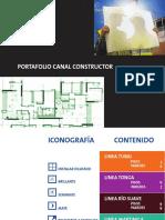 Portafolio Constructores CERÁMICA CORONA