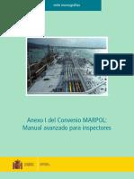 Marpol Manual Avanzado Inspectores