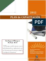 Plan de Capacitacion 4