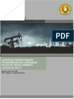 Laporan Pod Oil Expo Team Upn Yogyakarta
